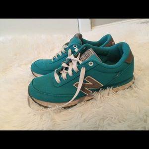 New Balance 501 shoes size 7